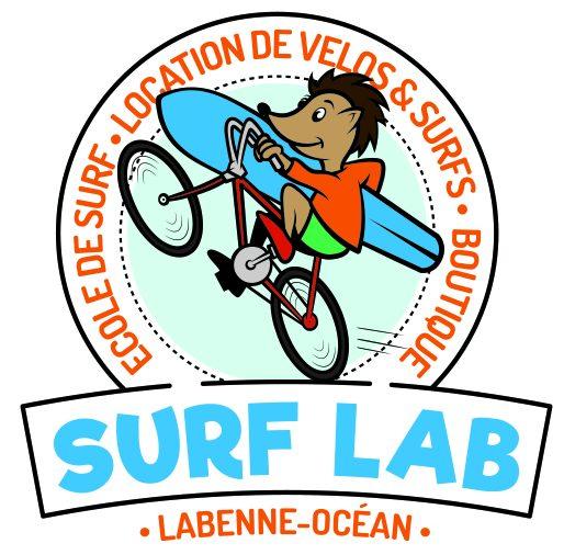 Surf Lab'